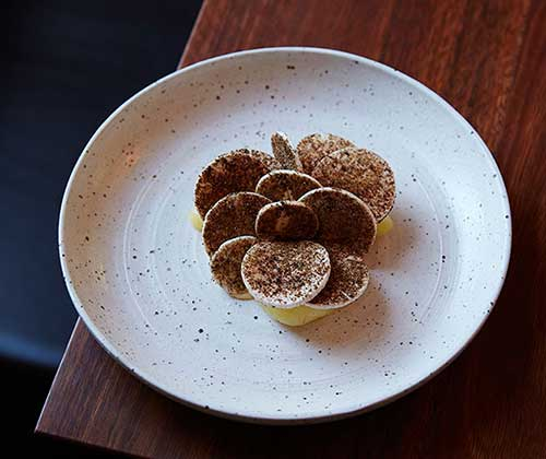 gourmettraveller - 50th-Dish