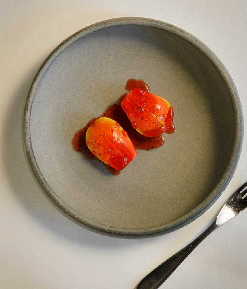 gourmettraveller - Attica