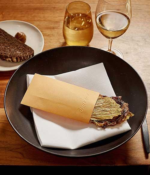 gourmettraveller - Esquire