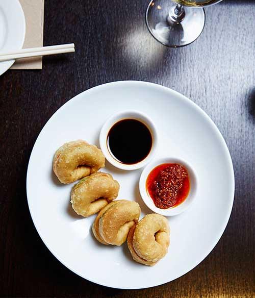 gourmettraveller - KylieKwong