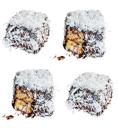 gourmettraveller - Panna-cotta