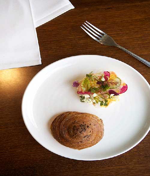 gourmettraveller - oakridge