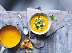 Hearty Soups to Keep You Warm This Winter
